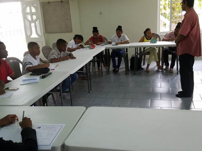 Suriname: Four Family Loves