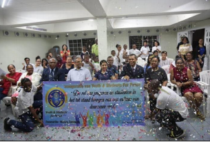 YSP Suriname Inauguration