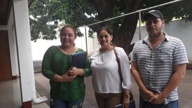 YSP Nicaragua meet its Youth Ambassadors