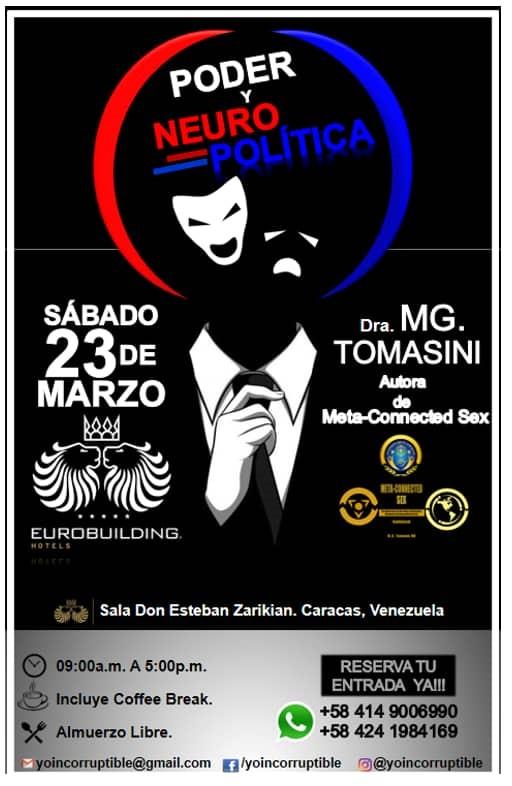 Power and Neuro Politics (Venezuela)