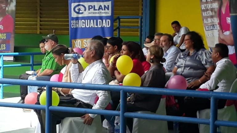 Women Equality (Nicaragua)