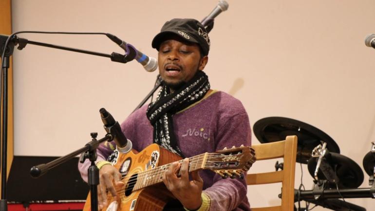 YSP Charity Concert for Sao Tomé e Principe (Austria)