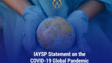 IAYSP Statement on the Covid-19 Global Pandemic