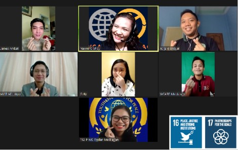 Tagda Sa Ko Series – TSK Series: Episode 6 (Philippines)