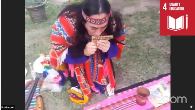 Inca Culture Festival  (Peru)