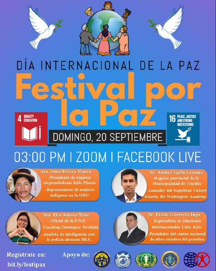 Peace Festival (Peru)