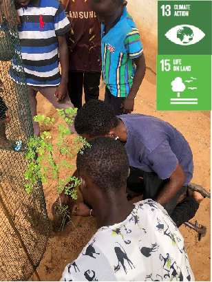 Green and clean project (Senegal)