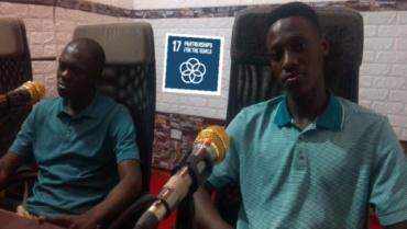 Radio Discussion (Sierra Leone)