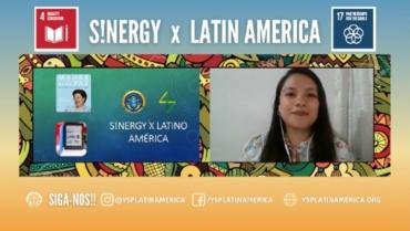 II S!NERGY x Latin America