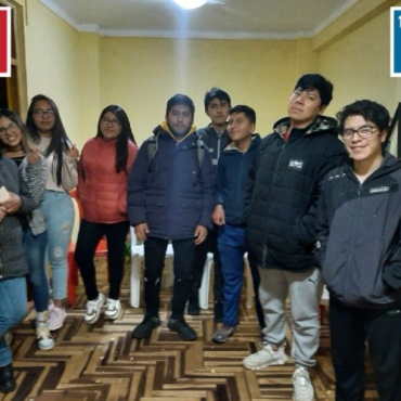Youth Gathering and Character Education – Puno (Peru)
