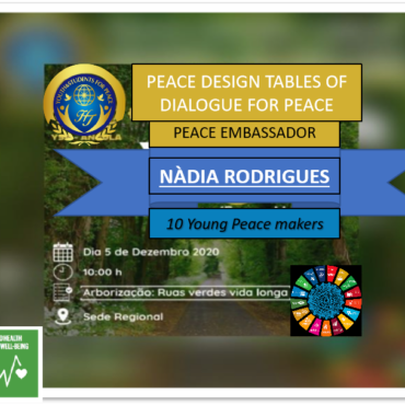 Peace Design Table #03 Afforestation (Angola)