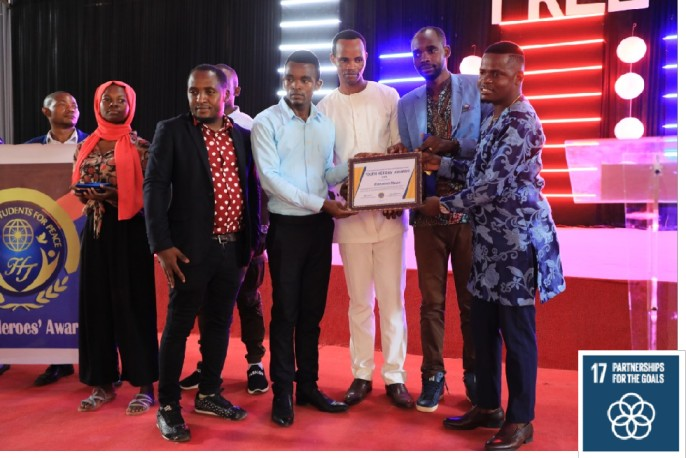 Youth Heroes Award (Tanzania)