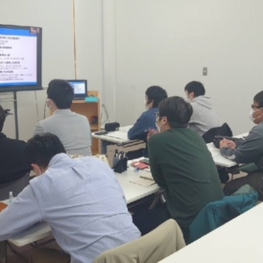 Peace designer Seminar (Japan)