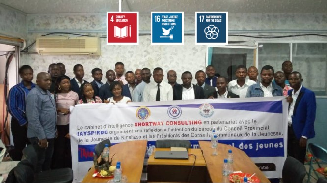 Youth Forum (DR Congo)