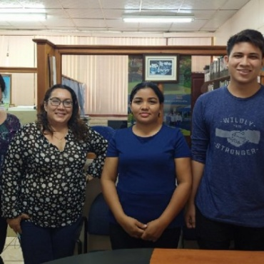 IAYSP-UPOLI Partnership (Nicaragua)