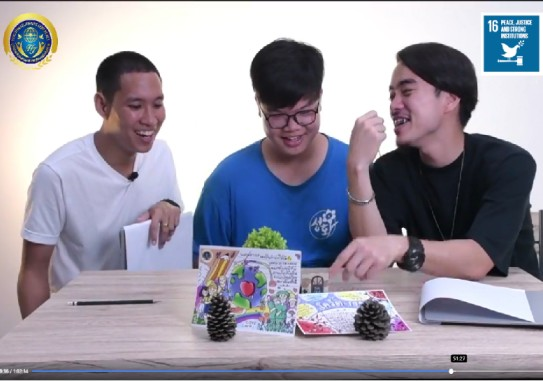 """What is Non-formal Education (NFE)? – """"Jour Young Story"""" EP06 (Thailand)"""