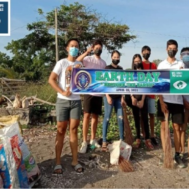 Earth Day (Philippines)