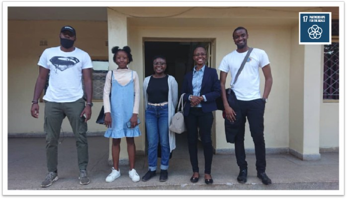 Celebrating Youth Day – New challenges, new initiatives (Zambia)