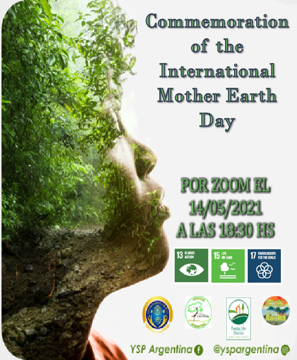 Project: International Mother Earth Day (Argentina)