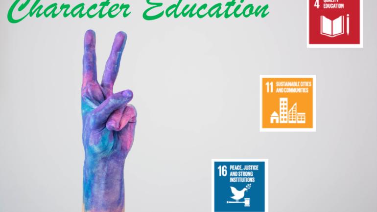 Character Education (Benin)