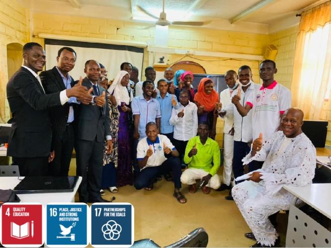 Leadership conference (Nigeria)