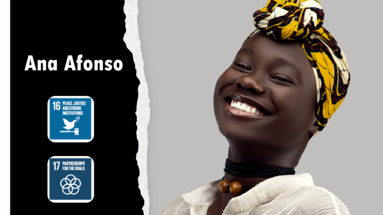 Celebration of the 25th of May – Africa Day #Photo Contest (Angola)