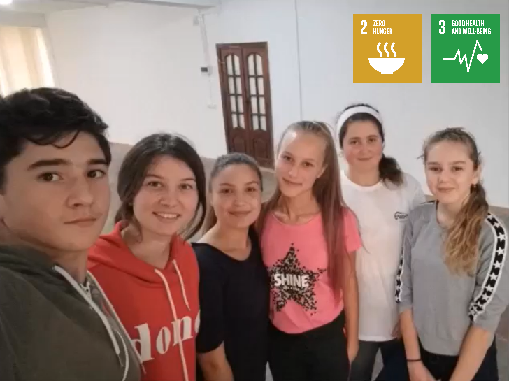 Youth and Students for Peace, Moldova