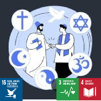 Cycle 2021: Interreligious Dialogue and Good Practices (Argentina)
