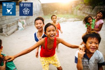 UNICEF Organization – Municipality in Paraguay (Social Work)